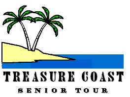 Treasure Coast Senior Tour